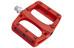Sixpack Vegas Pedal red